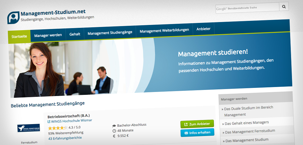 Management-Studium.net